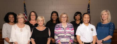 Clerical Staff