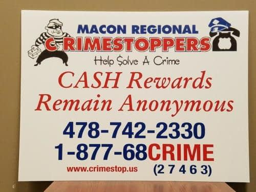 831 Crime Stoppers